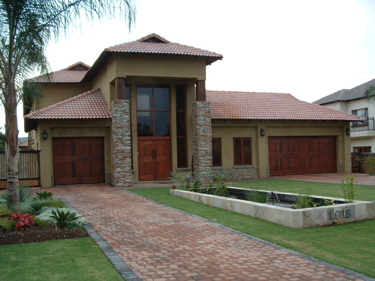 House plans a a con designs architects for House designs za